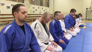Beim Hellersdorfer Atheltik-Club gibt es Judo für Anfänger und Fortgeschrittene