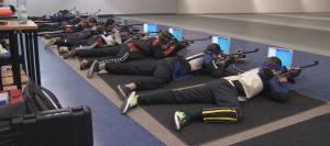 In insgesamt 13 verschiedenen Disziplinen traten Sportler beim IWK Berlin 2015 an