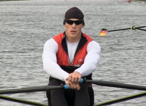 Karl Schulze will zu den Olympischen Spielen 2016 nach Rio