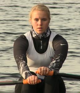 Nora Peuser ist Nachwuchssportler des Monats Dezember 2016
