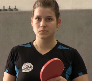 Petrissa Solja will zu dewn Olympischen Spielen 2016 in Rio