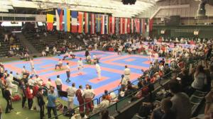 Teilnehmer aus 27 Nationen gehen bei den Banzai Cup Open an den Start.