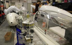 Das Team Berlin im Segelfliegen ist für den Amateursport-Preis 2016 nominiert! ist für den Amateursport-Preis 2016 nominiert!