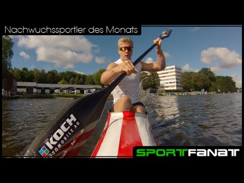 Jacob Schopf – Nachwuchssportler des Monats September 2016