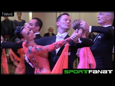 Deutschlandpokal der Senioren III S im Standardtanz