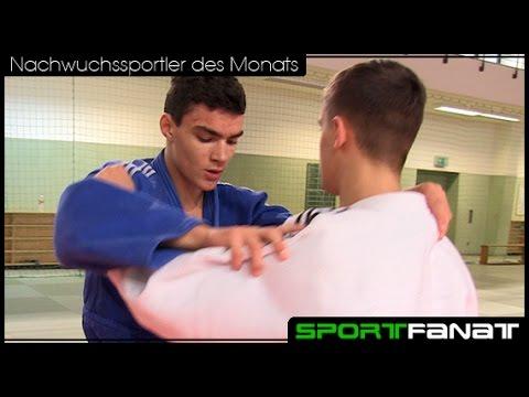 Mateo Cuk – Nachwuchssportler des Monats November 2016