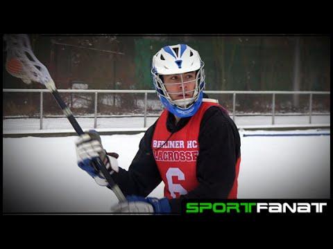 BHC Lacrosse – Amateursport-Preis 2016