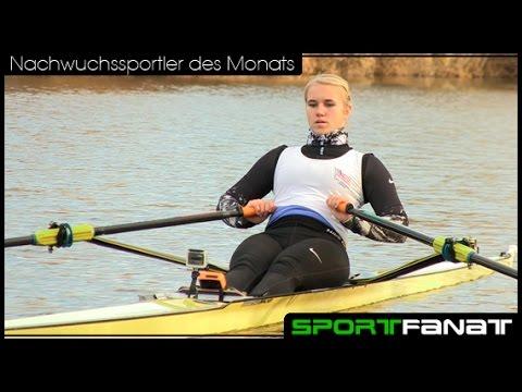Nora Peuser – Nachwuchssportler des Monats Dezember 2016