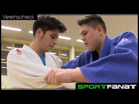 Judo beim Hellersdorfer Athletik-Club
