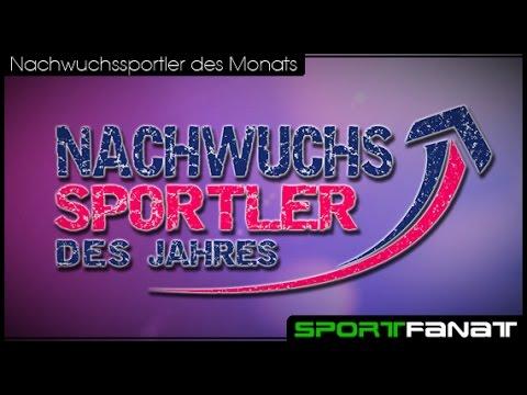 Nachwuchssportler des Jahres 2016 – Wahl ist gestartet!