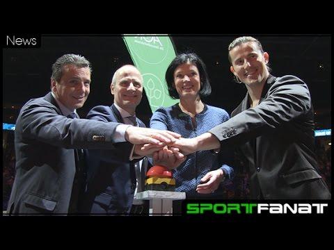 Kick Off zum Amateursport-Preis 2017