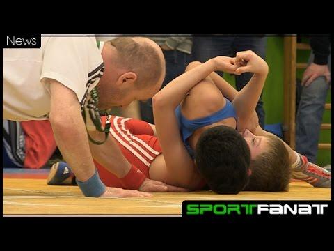 Berliner Meisterschaft im Ringen 2017