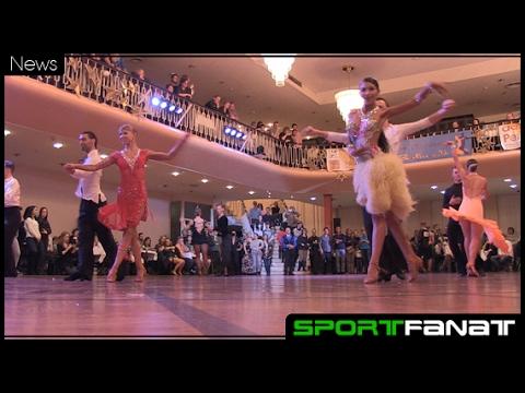 Berliner Meisterschaft im Tanzen 2017