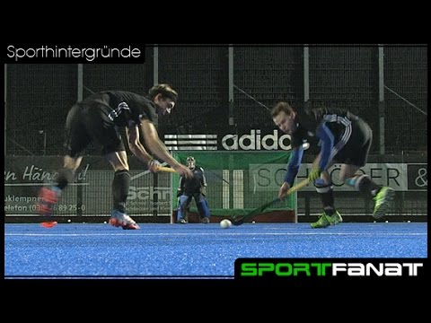 TuS Lichterfelde – Platz 3  – Amateursport-Preis 2017