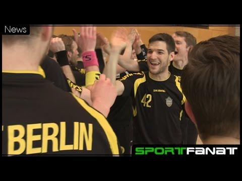 BAT Berlin schlägt Leipzig und zieht ins Halbfinale ein