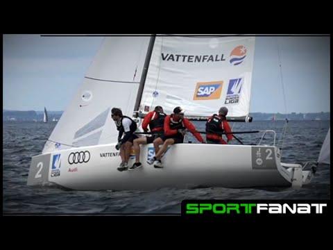 Berliner Yacht-Club – Amateursport-Preis 2016