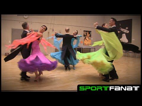 Team Berlin – Tanzen – Amateursport-Preis 2016