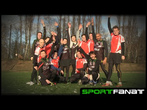 Touch Berlin – Amateursport-Preis 2016