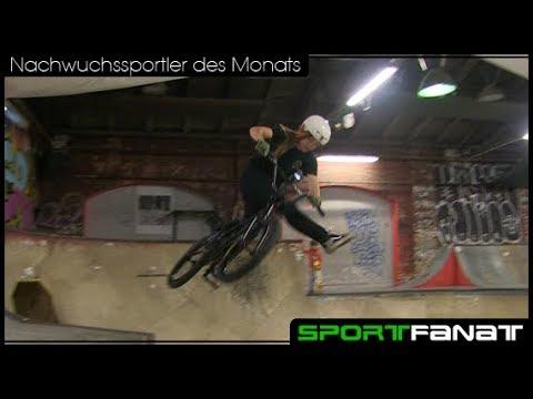 Lara Lessmann – Nachwuchssportler des Monats Januar 2018