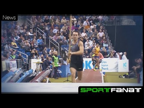 ISTAF INDOOR 2018