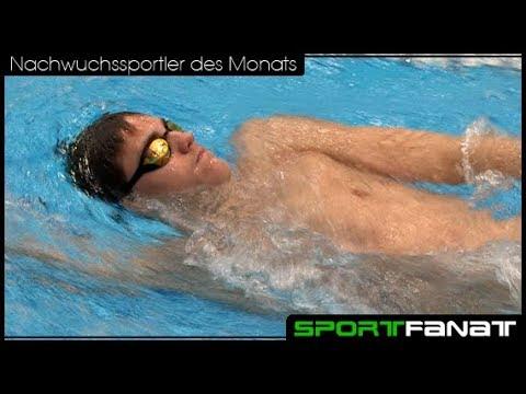 Timo Jahn – Nachwuchssportler des Monats Februar 2018