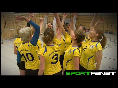 VfK Berlin-Südwest – Amateursport-Preis 2016