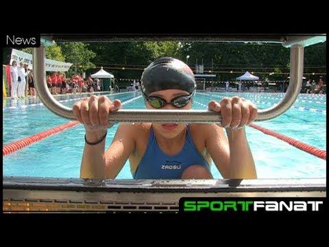 22. Sportbad-Pokal der SG Neukölln