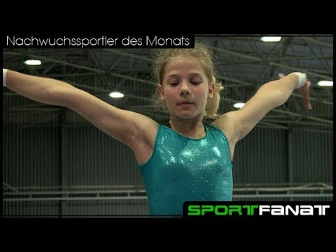 Maike Knaak – Nachwuchssportler des Monats Juni 2018