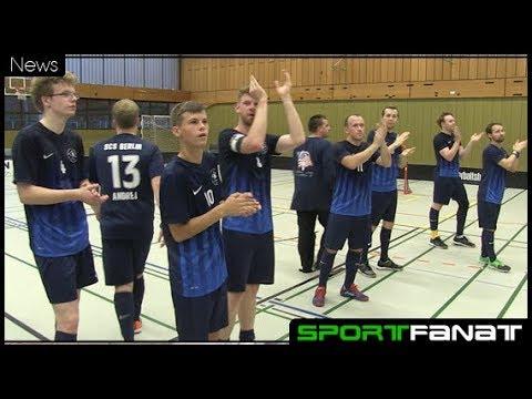 SC Siemensstadt unterliegt TV Schriesheim deutlich