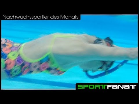 Johanna Schikora – Nachwuchssportler des Monats November 2018