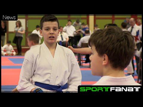 Berlin Open im Karate 2016