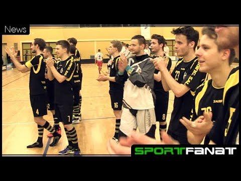Berliner Floorballvereine erfolgreich im Pokal!