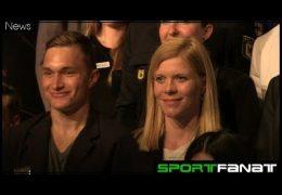 250.000 Euro für die Berliner Spitzensportler