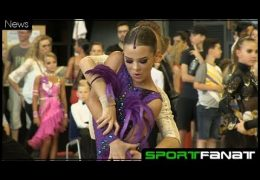Letztes Summer Dance Festival in Max-Schmeling-Halle
