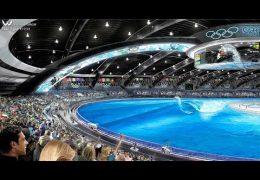 Sportevent Tokio 2020