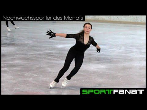 Annika Hocke – Nachwuchssportler des Monats März 2016