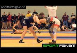 14. Internationales Frauen- und Mädchenturnier im Ringen