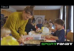 ATV Weihnachtsbäckerei & Brunch