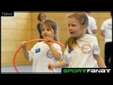 Kids Games der Budo Akademie Berlin 2020