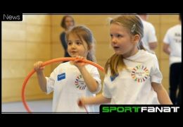 Kids Games der Budo Akademie Berlin 2020