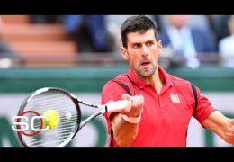 Tennis kann in Deutschland wieder offiziell gespielt werden