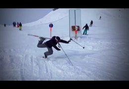 Wintersport Fails