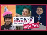 """Nachwuchssportler*innen des Jahres 2020 – """"The Supa Dupa Mega Movie"""""""