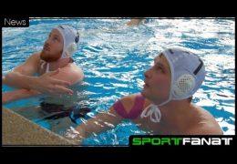 Wasserball-Bundesliga testet Hygniene-Konzept