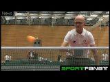 Tischtennis WM für Menschen mit Parkinson