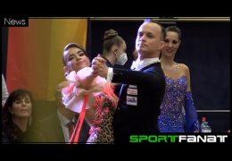 Berliner Tanzpaare wollen den Weltmeistertitel!