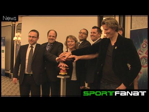 Voting für Amateursport-Preis 2016 gestartet