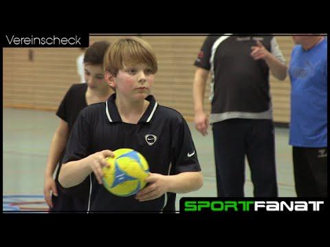Handballfreunde Blau-Weiß Spandau 2000