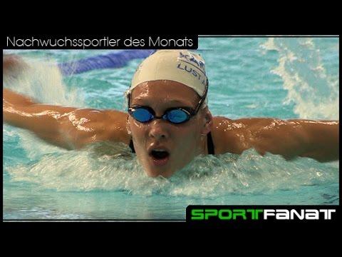 Leonie Kullmann – Nachwuchssportler des Monats Januar 2016