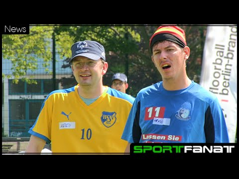 1. Unified Floorball-Cup